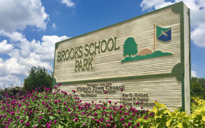 Top 5 Things to Do at Brooks School Park