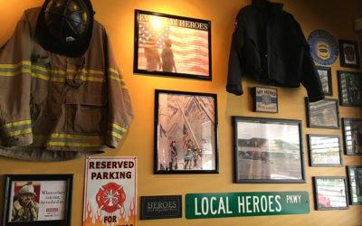 C.R. Heroes Family Pub