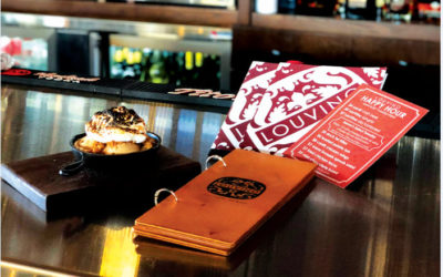 LouVino Restaurant & Wine Bar