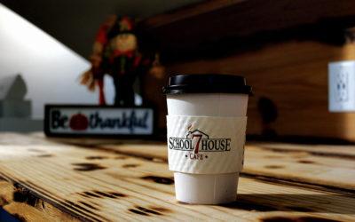 Schoolhouse 7 Café