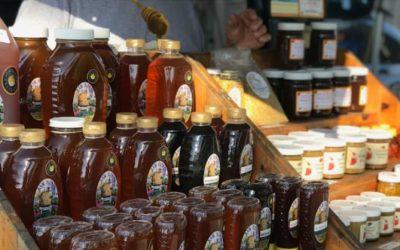 Wildflower Ridge Honey