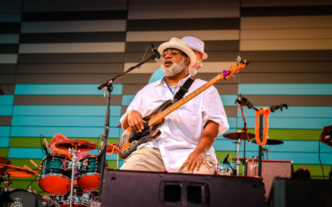 Blues Fest: 7 Things to Know Before You Go