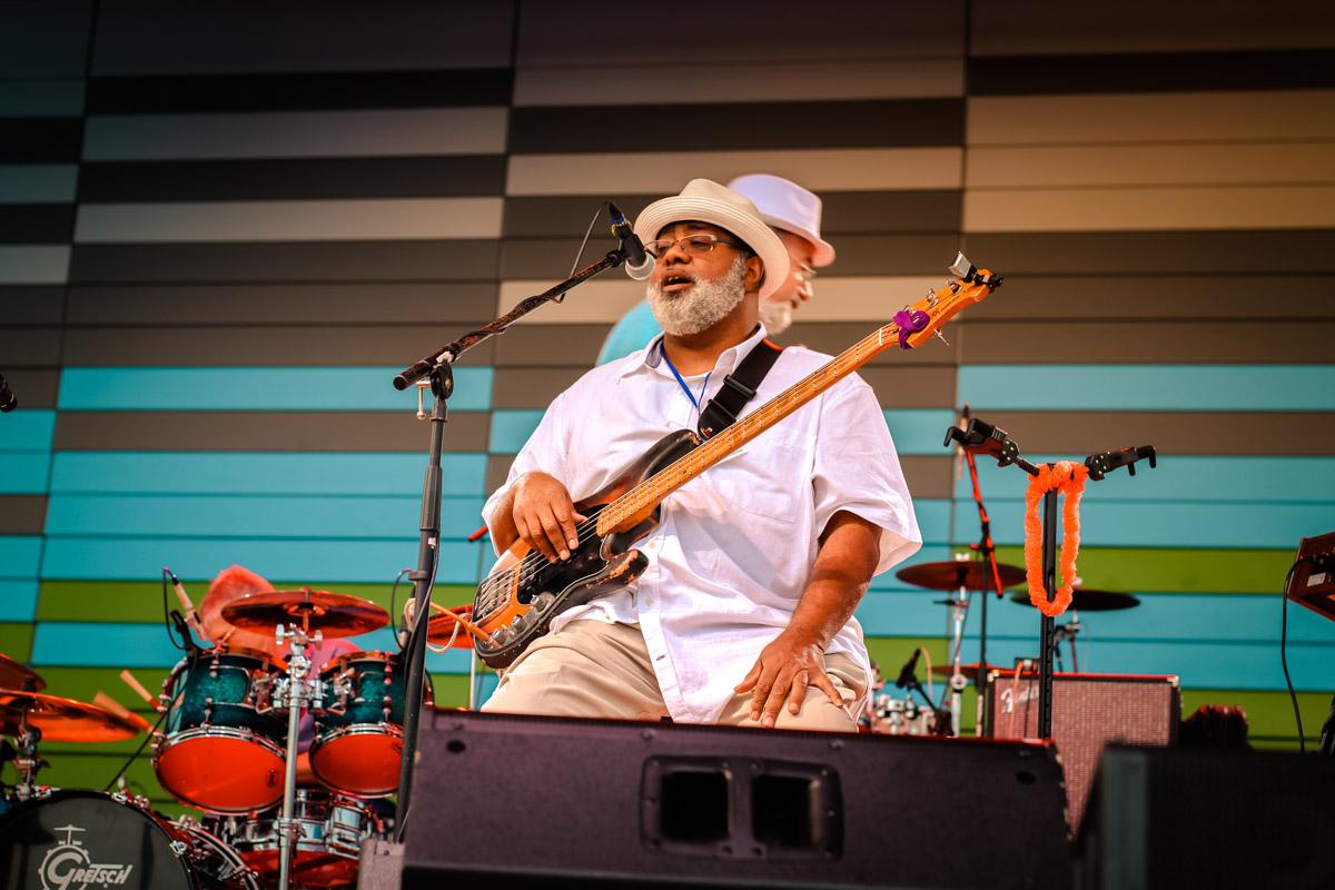 blues artist