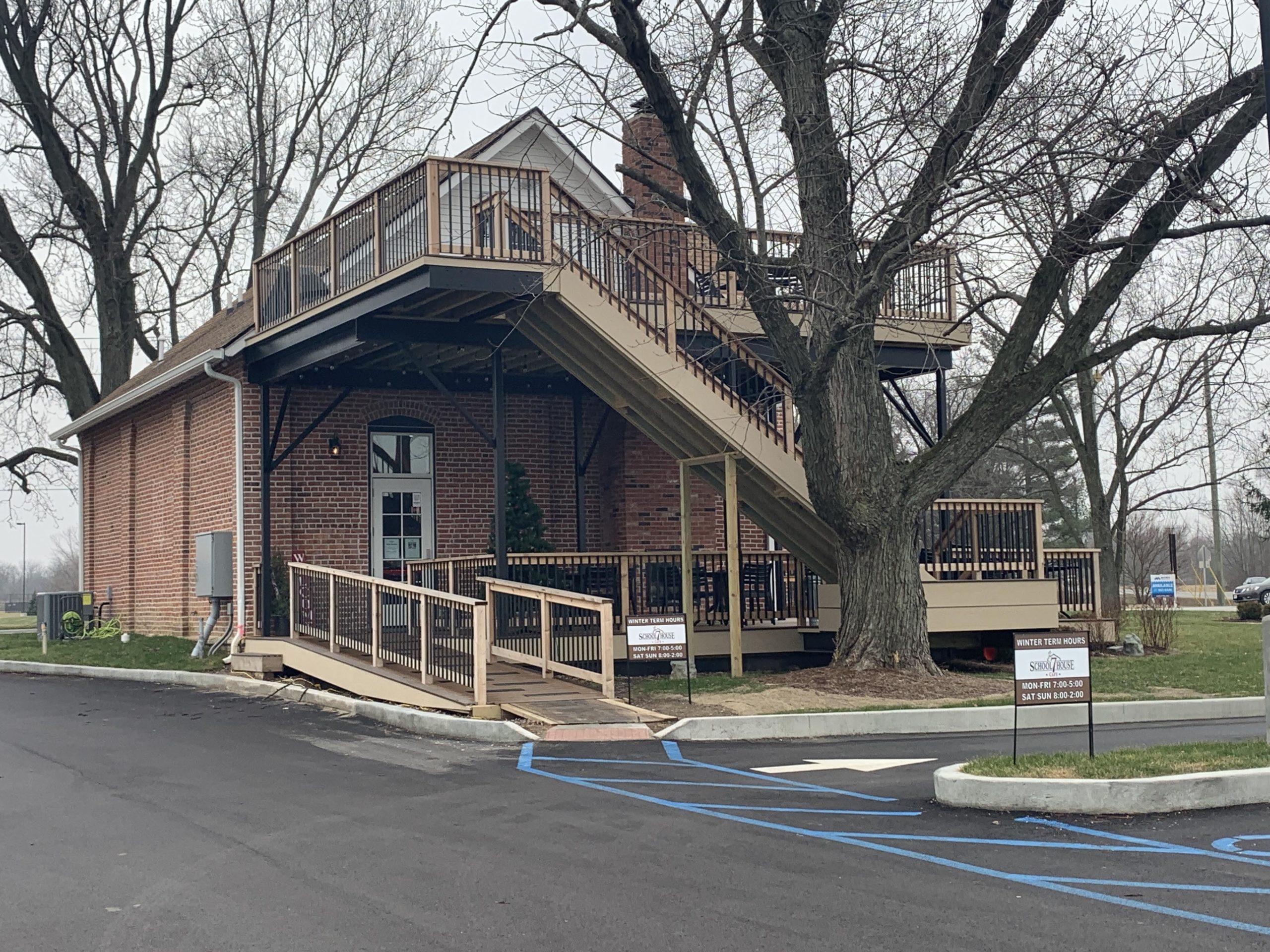 schoolhouse 7