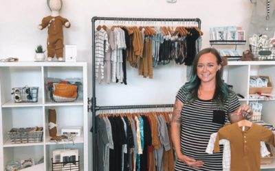 My Top 5 Shop Fishers Picks by Kelly Yale
