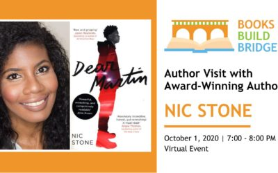 5 Things for Teens to Do Before Nic Stone's Author Visit