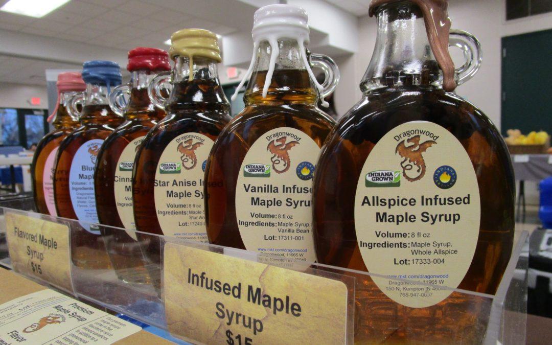 Farmers' Market Friday: Dragonwood Honey