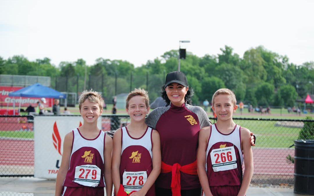 Volunteer Spotlight: Mudsock Youth Athletics Coaches