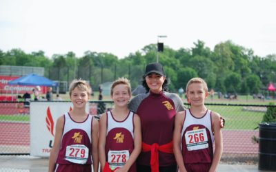 Volunteer Spotlight: Mudsock Youth Athletics Coaches