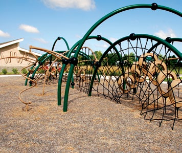 Top 5 Things to Do at Cyntheanne Park