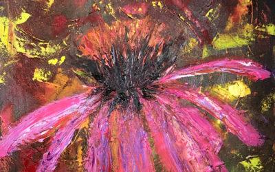 Artist Profile: Bobbi K. Samples