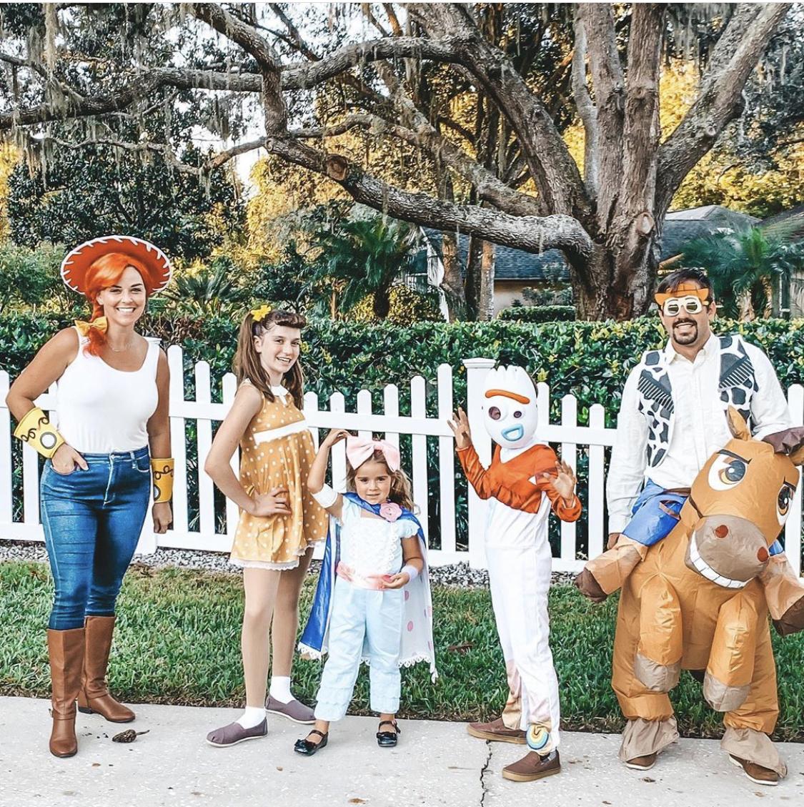 Toy Story @makingmetoo