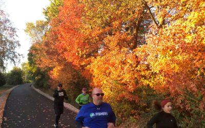 Best Fall Running Trails