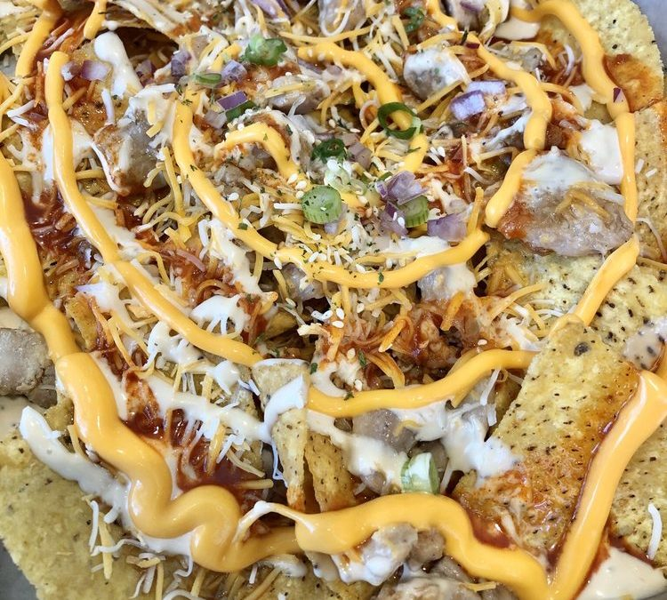 5 Great Places for Nachos in Fishers