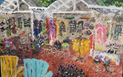 Artist Profile: John Dierdorf