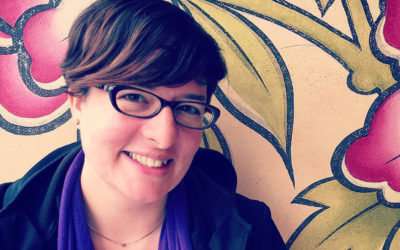 Artist Profile: Tori Weyers