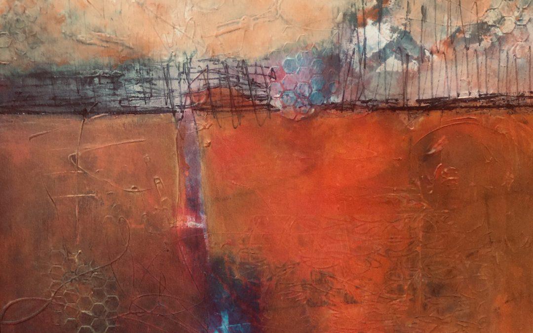 Artist Profile: Marianne Glick