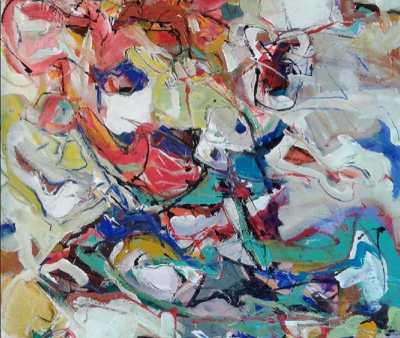 Artist Profile: Craig Ogden
