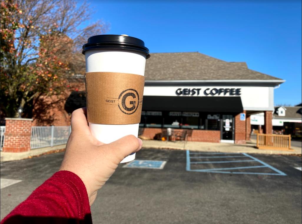 geist coffee