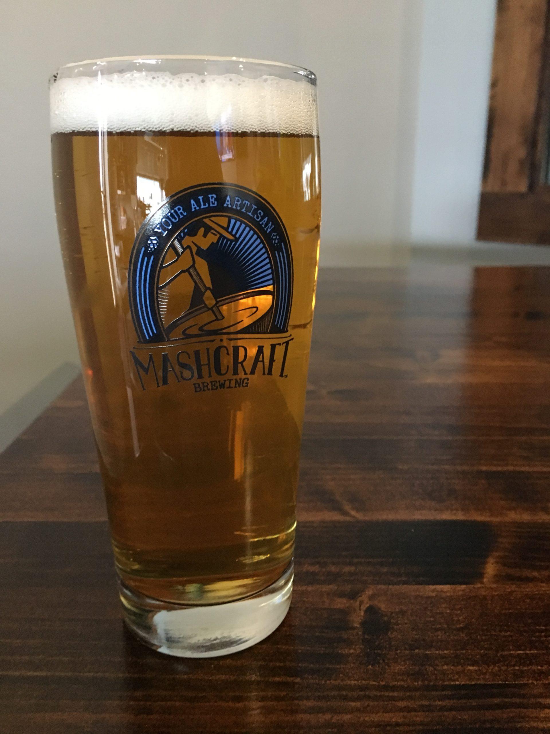 mashcraft beer