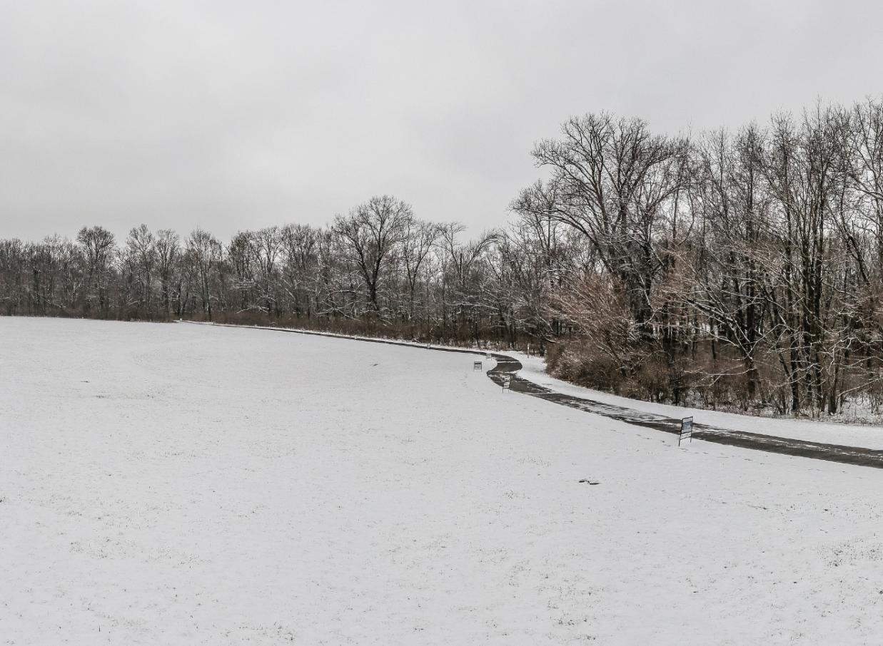 heritage snow
