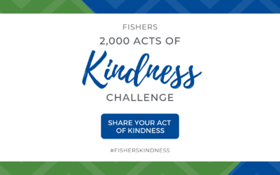 2000 Acts of Kindness Challenge