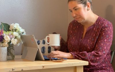 5 Tips & Tricks for Working at Home