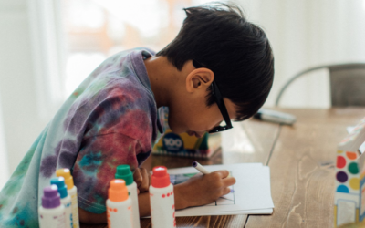 Back to School: Creative Winter Recess Ideas for Virtual Learning