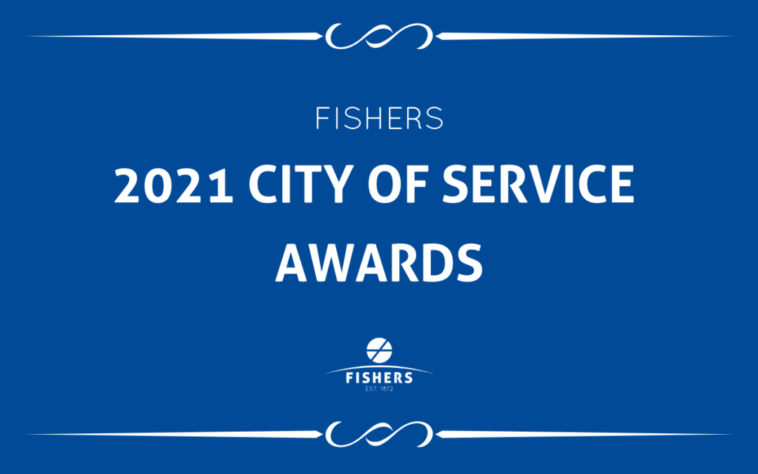 City of Service Awards