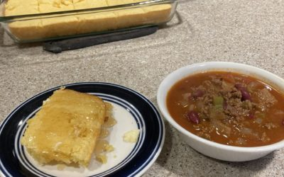 National Chili Day: Fishers Fire Dept.'s Winning Recipe