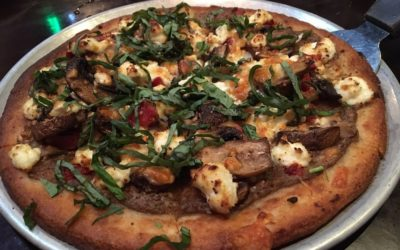 National Pizza Day: Best Local Pies in Fishers