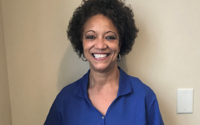 Meet Your Neighbor: Delisa Watson