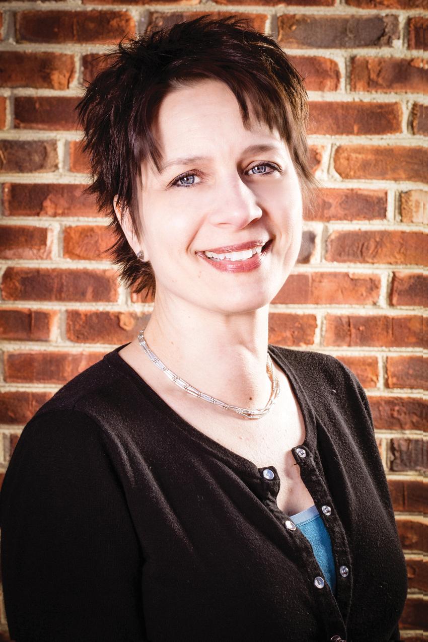 Jocelyn Vare