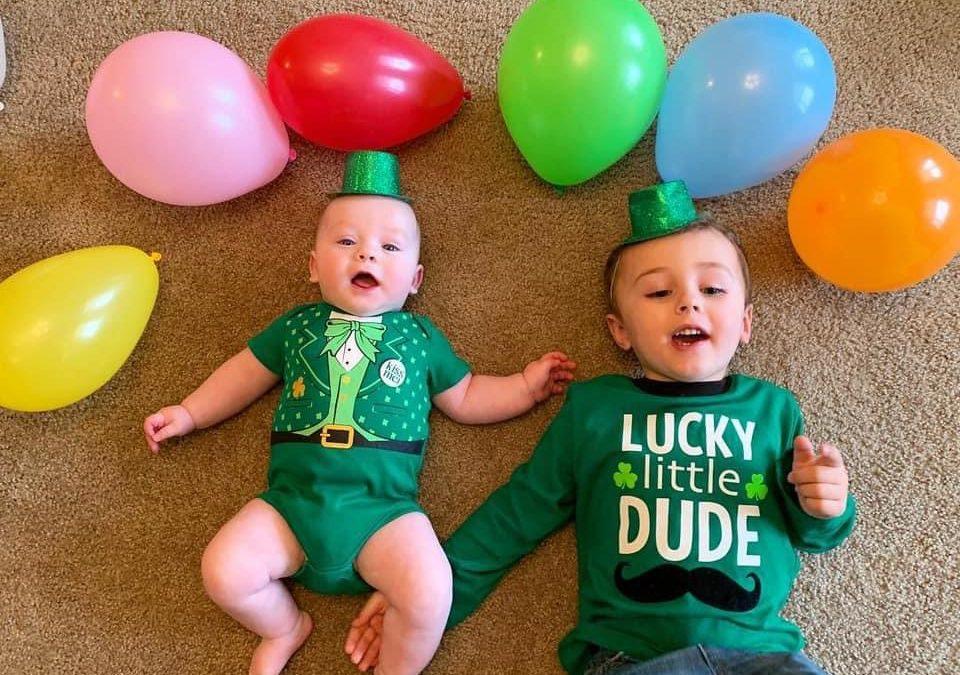 31 Ways to Celebrate St. Patrick's Day with Kids