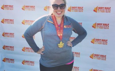 Running for My Mental Health