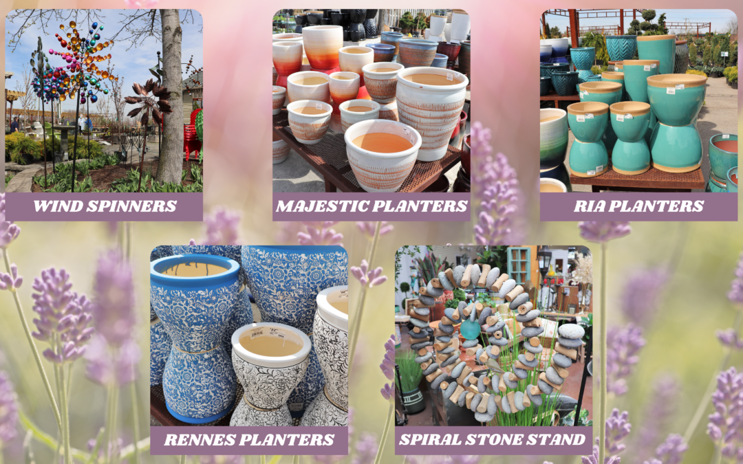 Shop Local: Spring Gardening in Fishers