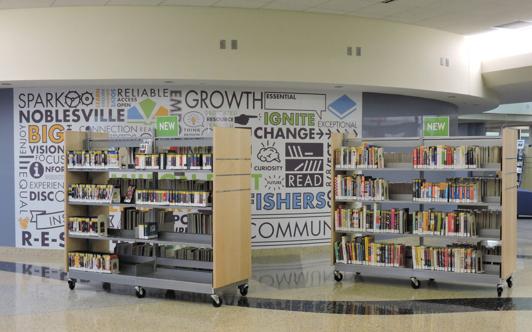 10 Ways the Library Enriches Our Community