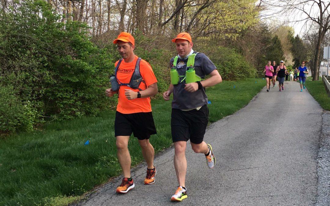 Fishers Running Club: Sustainable Running