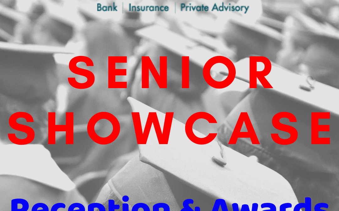 Fishers Arts Council & STAR Bank present: Senior Showcase, Reception and Award Ceremony