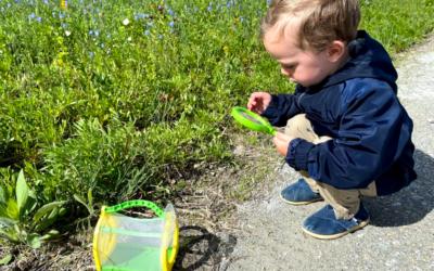 10 Fun Ways to Celebrate Kids to Parks Day