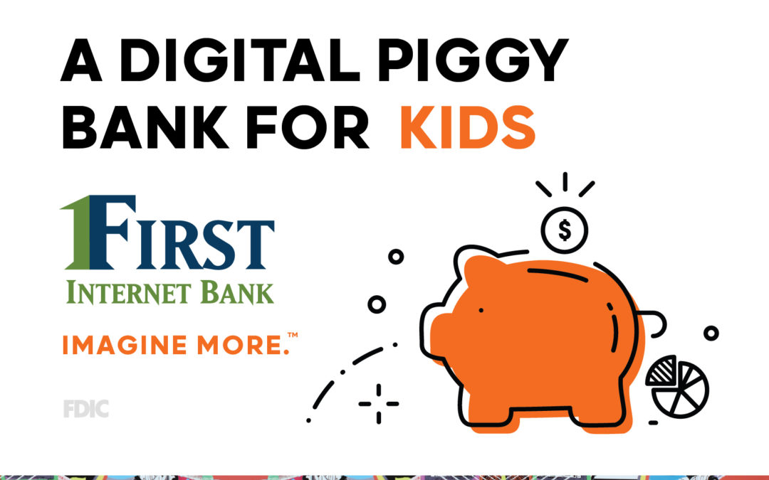 5 Tips for Starting Your Kid's Piggy Bank