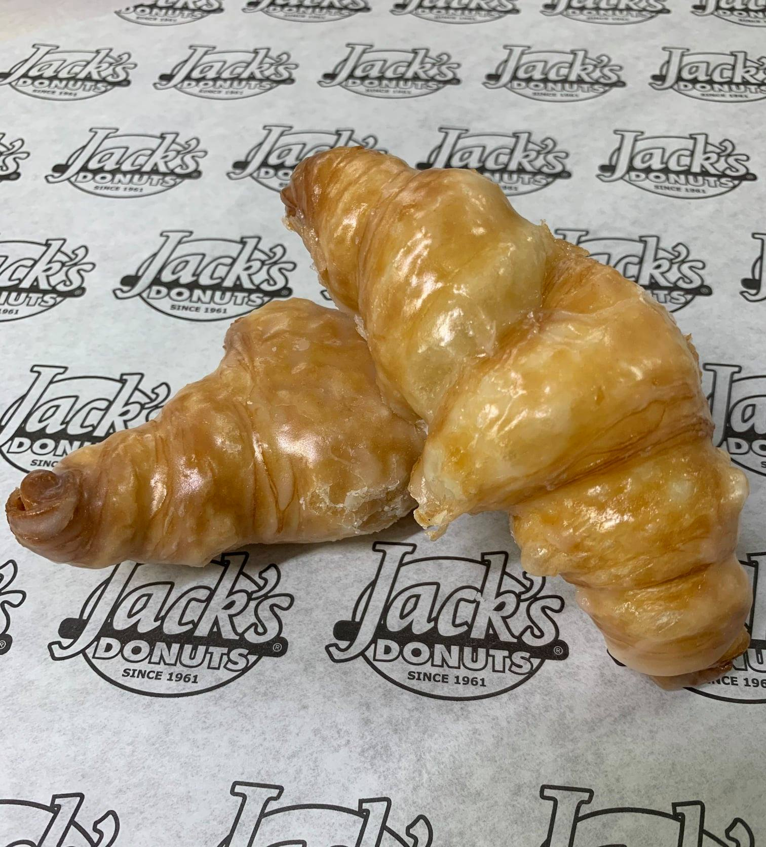 jacks donuts