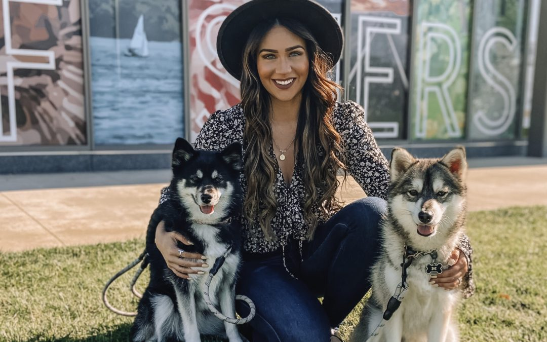 Dog-Friendly Fishers Guide