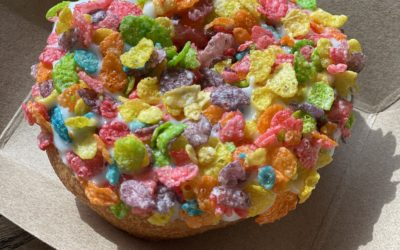 National Donut Day: Local Favorites Around Fishers