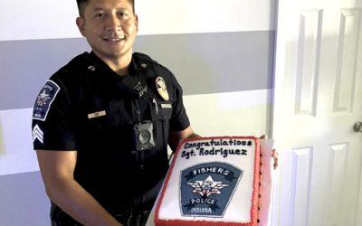 Meet Your Neighbor: Sergeant Cesar Rodriguez