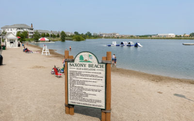 Saxony Beach: Top 5 Things to Do