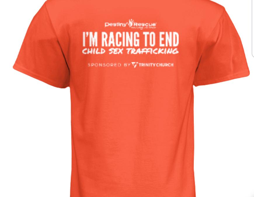 Race to Rescue 5 K Run/Walk