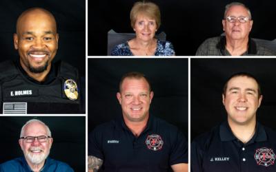 Meet Your Neighbor: Fishers Local Heroes
