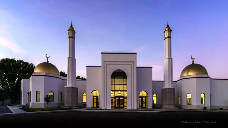 Meet Your Neighbor: Alhuda Mosque