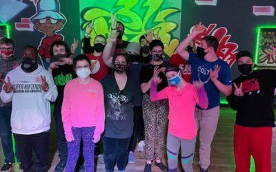 Meet Your Neighbor: Thrive Social Club